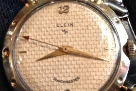1955 Elgin Boatswain