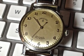 Lord Elgin Thin Thin A-Case 9815