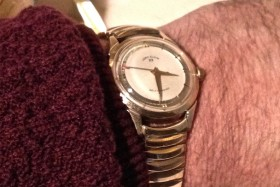 1957 Lord Elgin Glencove