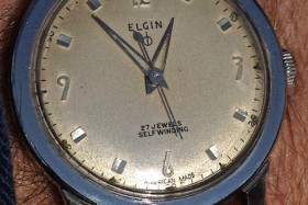 Elgin 27 Jewel, Thin Thin C Variant
