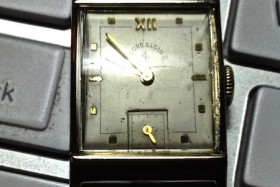 Late 40's Lord Elgin (sold)