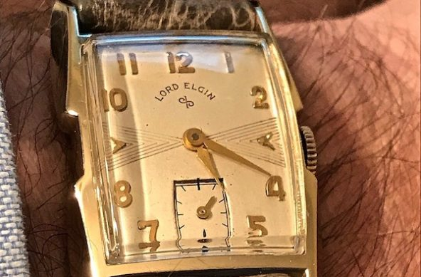 1954 Lord Elgin Portland